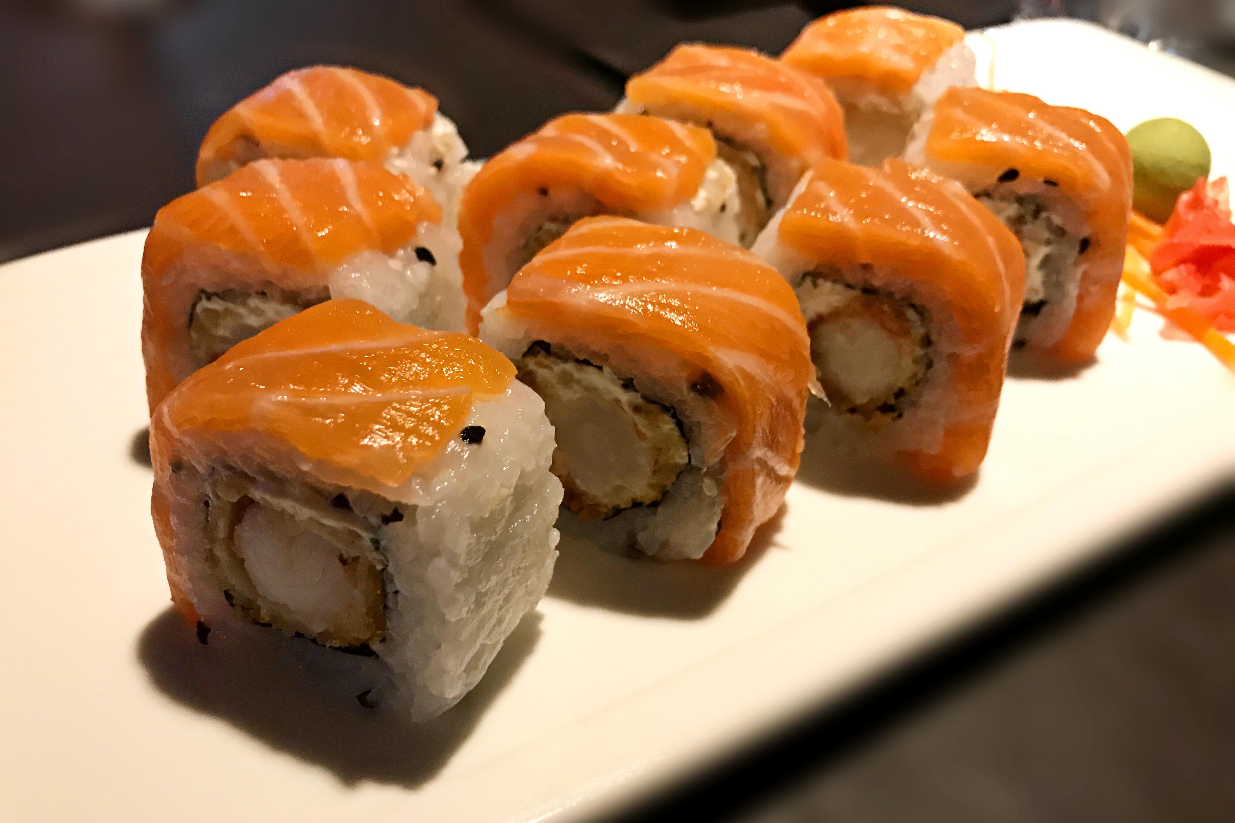 Pionero de la comida japonesa en Rosario llega a Funes con local propio