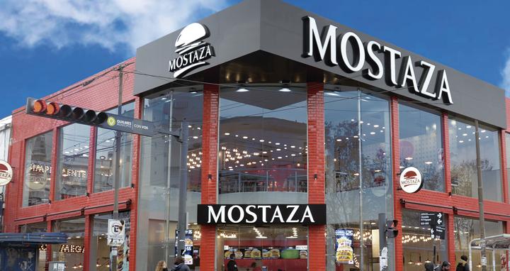 Mostaza ya tiene en mira un local y apura su desembarco a Funes