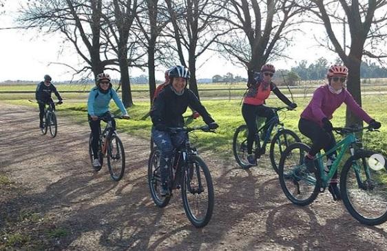 Se viene el Rural Bike y la Copa Argentina de Ciclismo Adaptado