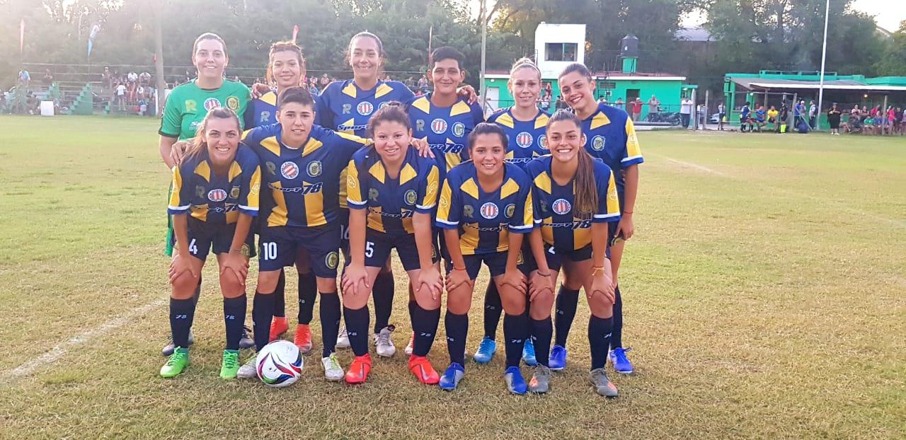 Torneo de fútbol: Central y Miraflores gritaron campeón