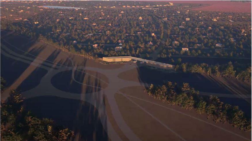 Vida Lagoon: así será el ambicioso nuevo barrio cerrado en zona noroeste