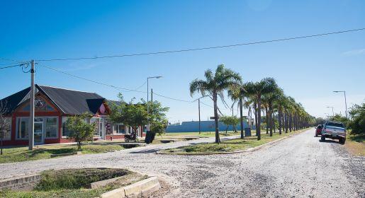 El municipio comienza la obra que llevará el gas natural a Funes City