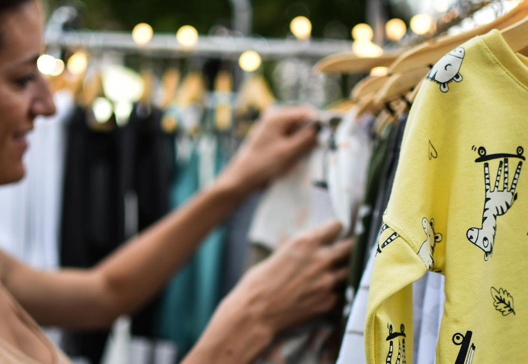 Feria de diseño top desembarca en Funes con propuesta al aire libre