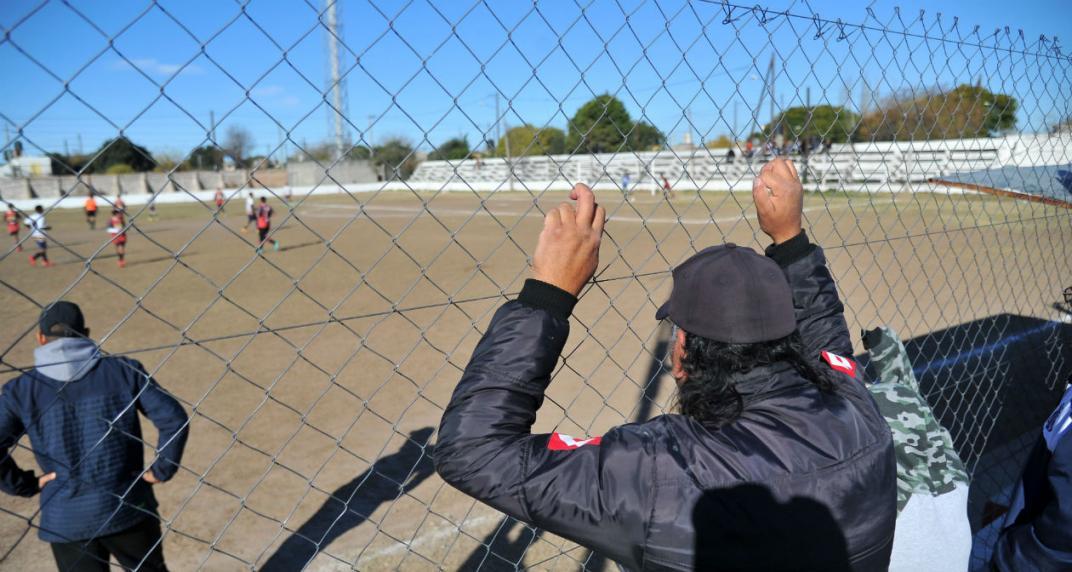 Violencia en el fútbol infantil: la importancia de parar la pelota a tiempo