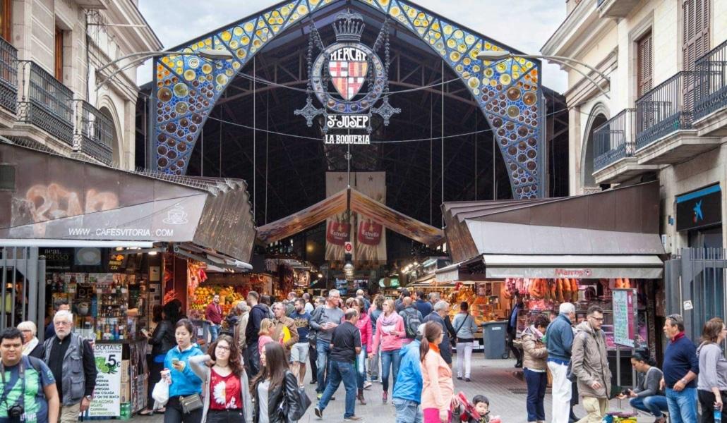 Funes tendrá su propio mercado gastronómico con estilo europeo
