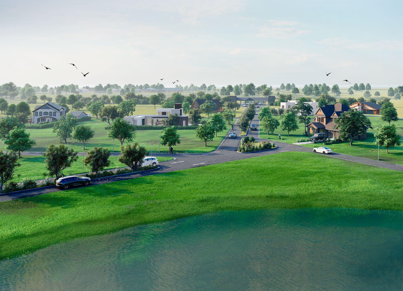 Qué obras pide la Muni para la llegada del nuevo barrio cerrado La Finca
