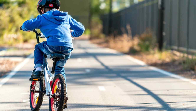Mejor en bici: impulsan crear ciclovías que conecten a las localidades del Gran Rosario