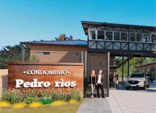 Cómo será el nuevo condominio que se levantará en calle Pedro Ríos